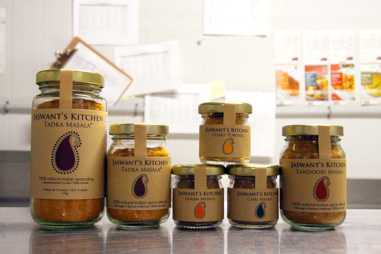 Products offered by Jaswant's Kitchen