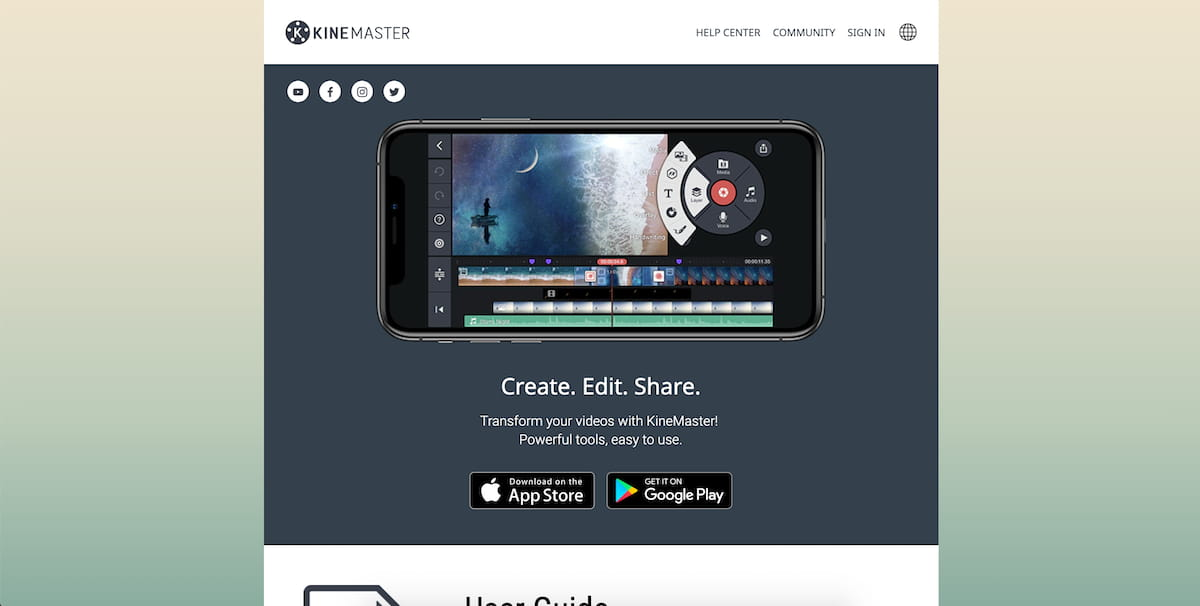 Top 10 Best Mobile Video Editing Apps for Creating Videos