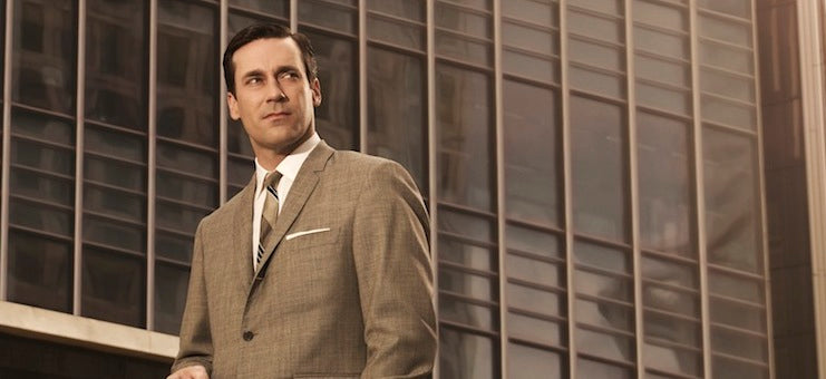 3 Modern Marketing Lessons from Don Draper