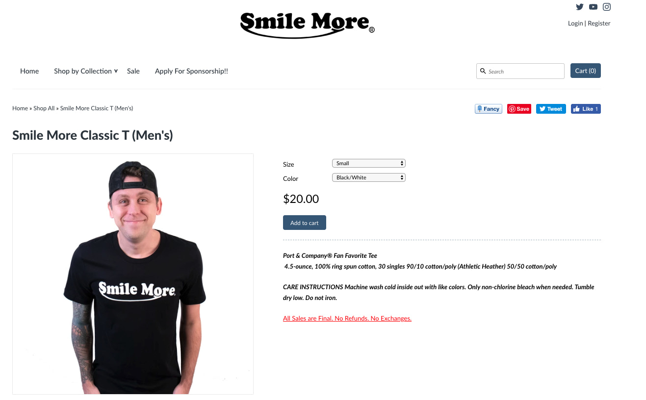 Make money on Youtube by selling products or merchandise like Roman Atwood