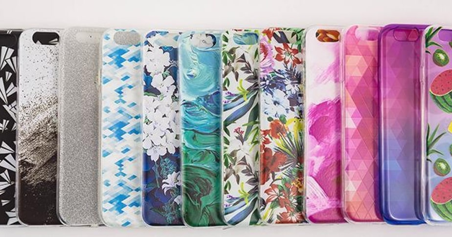 make and sell phone cases