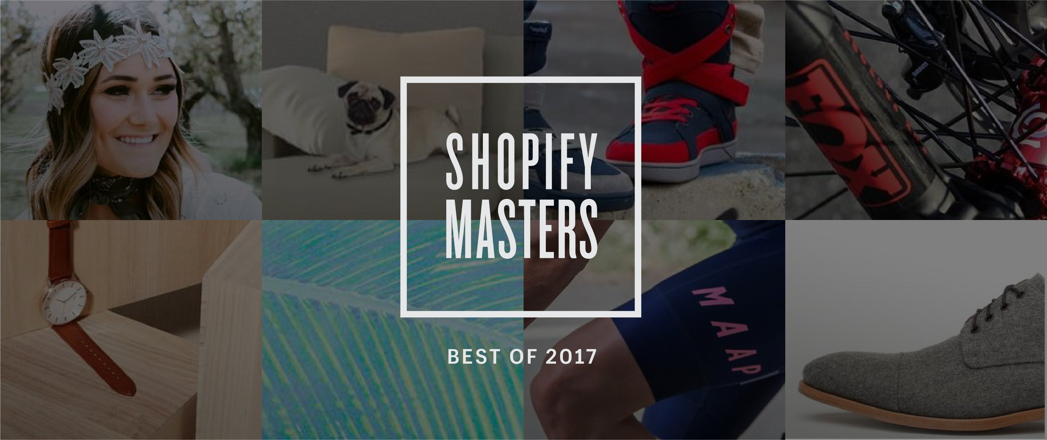 Shopify masters greatest hits 10 must listen episodes from 2017 malvernweather Choice Image