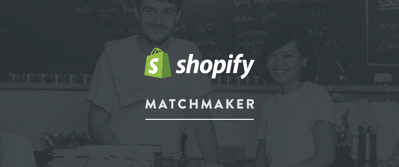 Shopify Matchmaker: Find a Partner & Start a Business Together