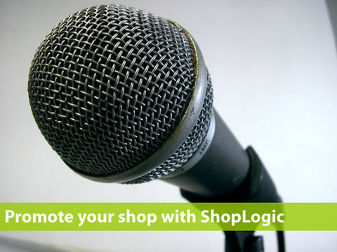 Featured App: ShopLogic