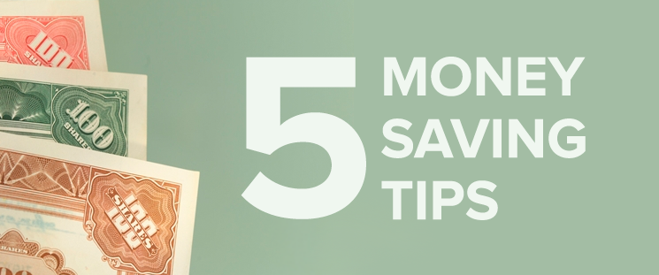 5 Money Saving Tips for First-Time Entrepreneurs
