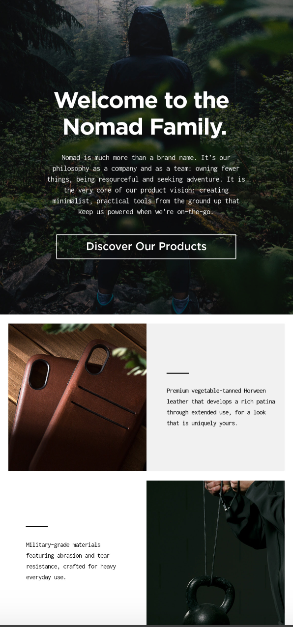 7 automated email campaigns that win customers and keep them coming back give users an incentive to purchase fandeluxe Choice Image