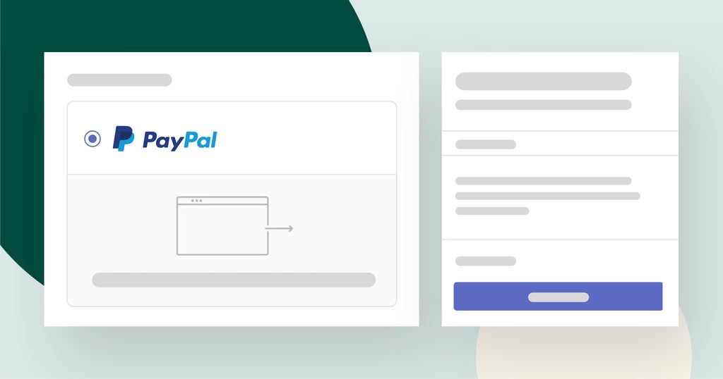 PayPal billing now available