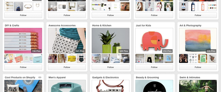 5 Data-Driven Tips for Smarter Pinterest Marketing