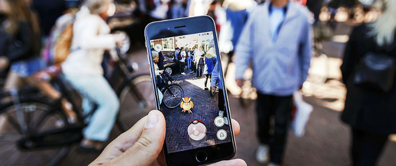 These Pokemon GO Fans Made $11,000 in Five Days