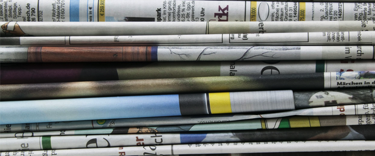 How to Land Your Business in the Press: 6 Tactics and 5 Tools