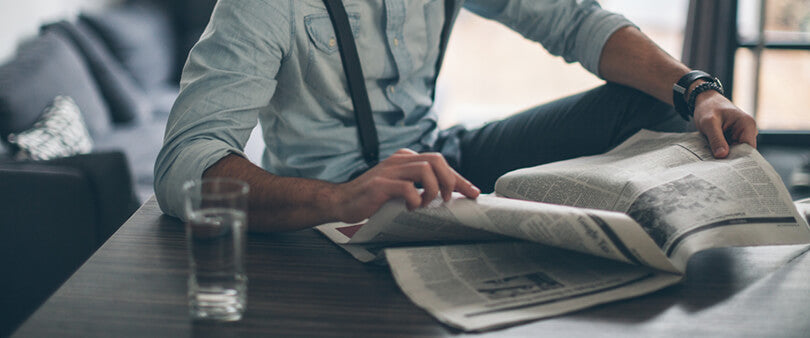 How to Create a Press Kit That Gets Publicity for Your Business