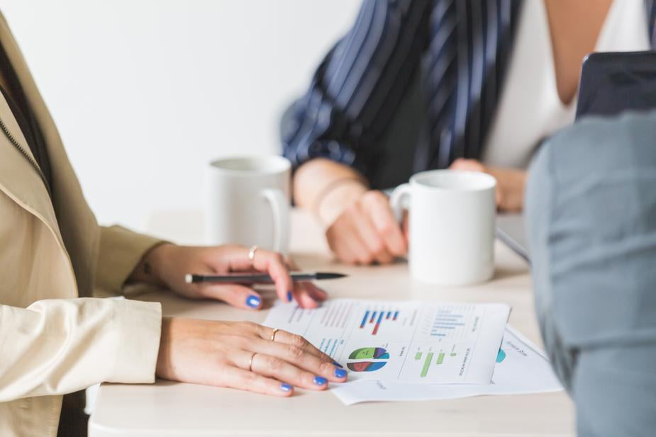 Understand your business finances before you decide to invest in your business