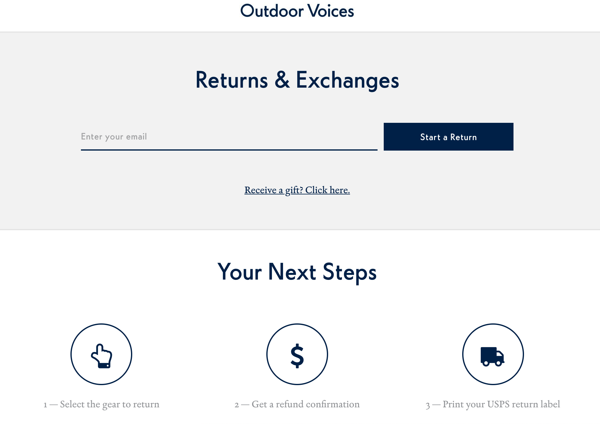 Returns & Exchanges: How to Write a Return Policy (Free