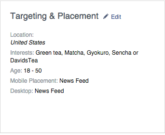 how to get paid to advertise on facebook