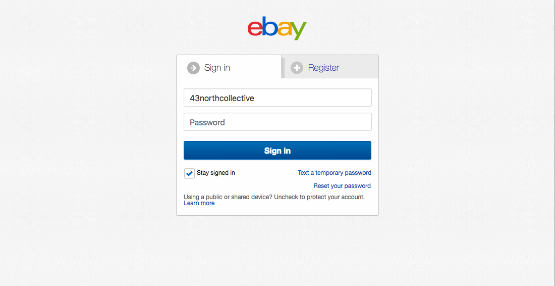 Selro Multichannel Selling Platform Nike How Can I Find My Ebay Store Category Ids For Bulk