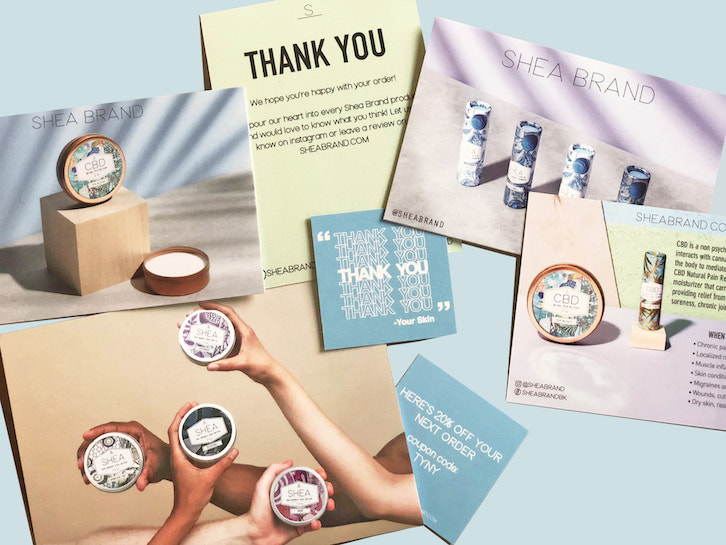 5 Ways to Use Packaging Inserts to Increase Customer Loyalty