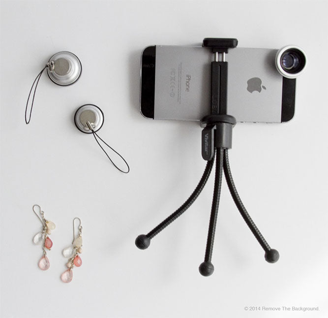 How To Capture High Quality Product Photos With Your SmartPhone - Smartphones mean you dont need a fancy camera to take an amazing photo