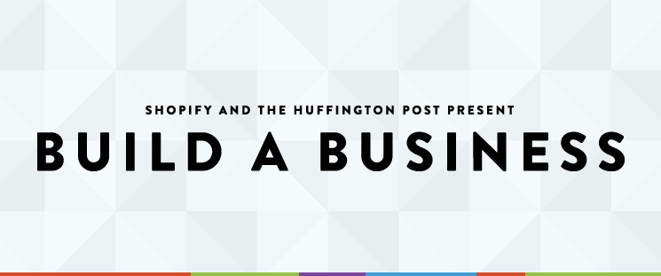 Announcing the 4th Shopify Build A Business Competition