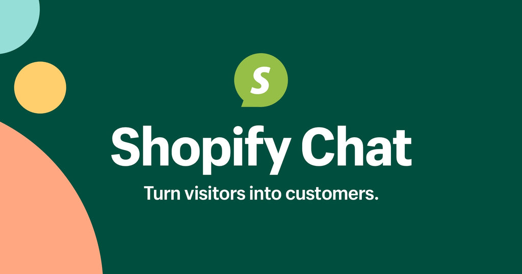 Introducing Shopify Chat