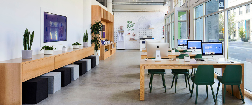 Shopify's First Flagship: Why We Opened a New Space for Business Owners in Downtown L.A.