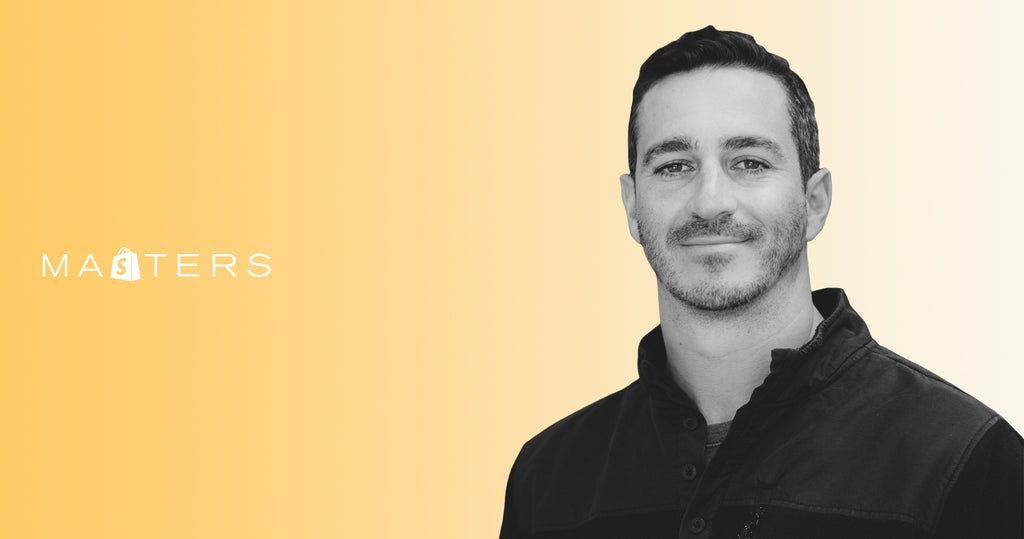Shopify Masters: Lume Cube founder Riley Stricklin