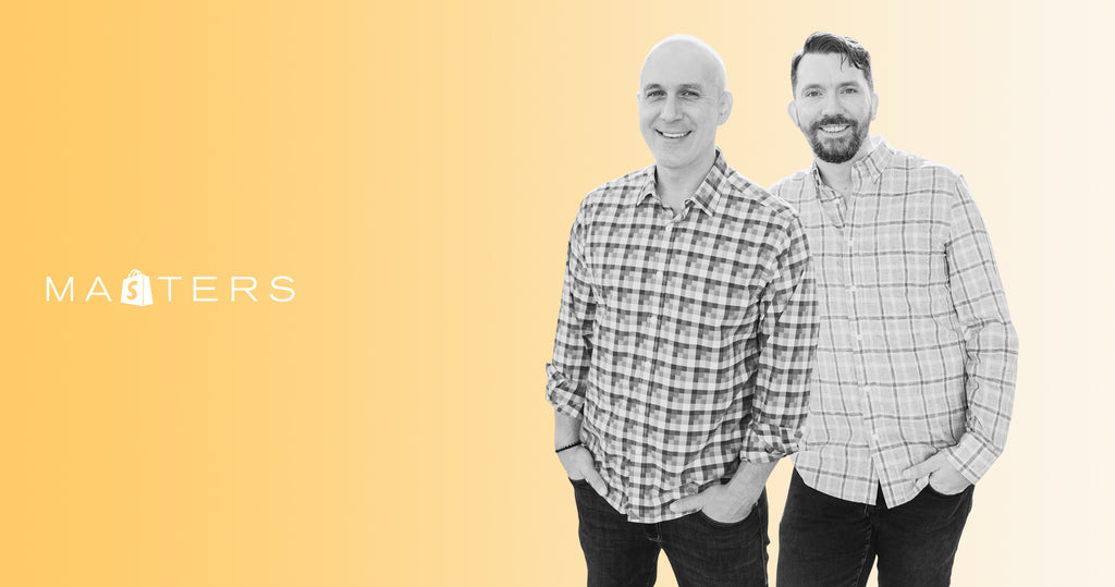 Joe Lamey and Jake Epstein are the founders behind Rocketbook.