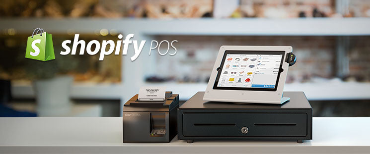 Introducing Shopify POS
