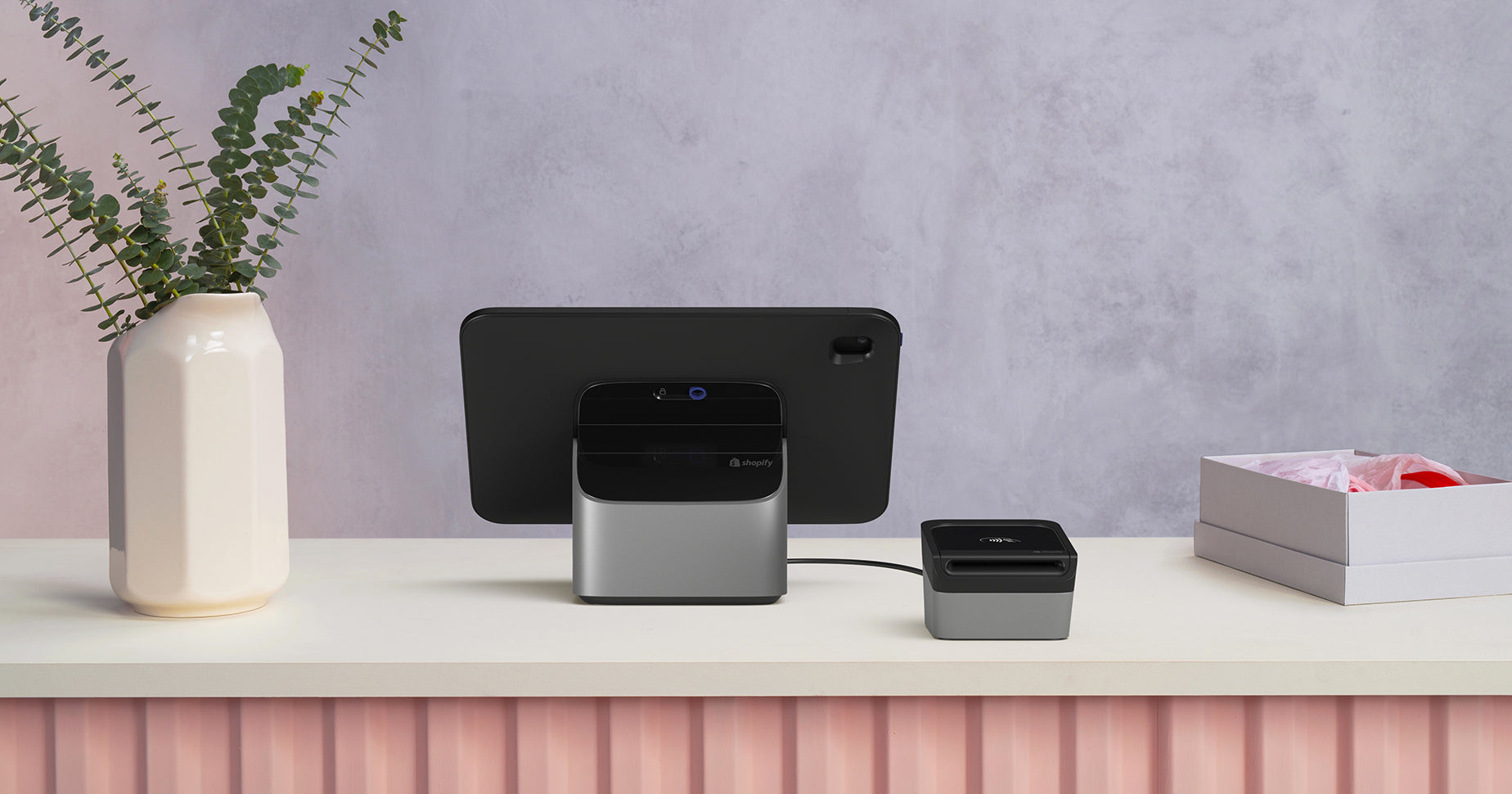 Shopify POS Hardware: Introducing Our Retail Kit