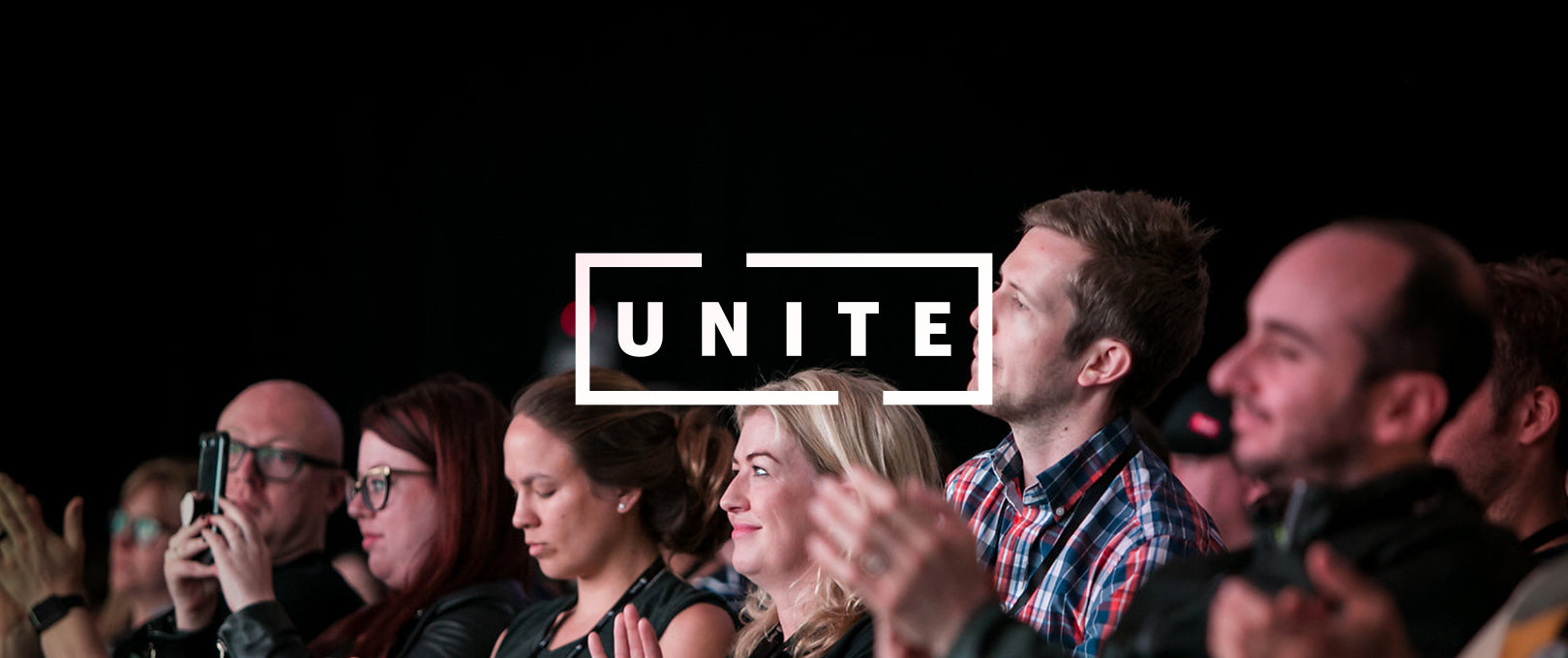 Shopify Unite is a Glimpse at the Future of Commerce