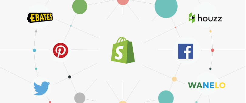 Now, More Than Ever, Shopify Helps You Sell Where Your Customers Are