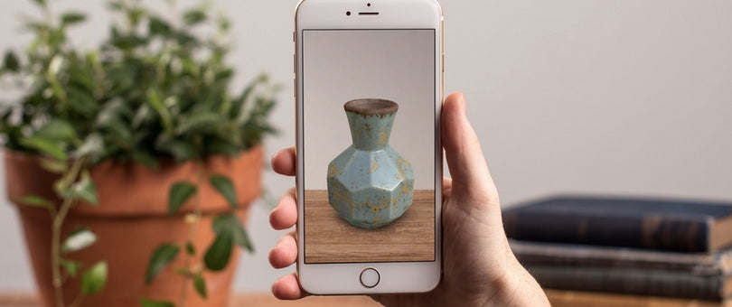 shopify augmented reality examples