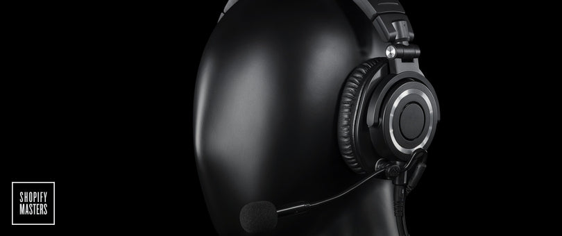 antlion audio on shopify masters