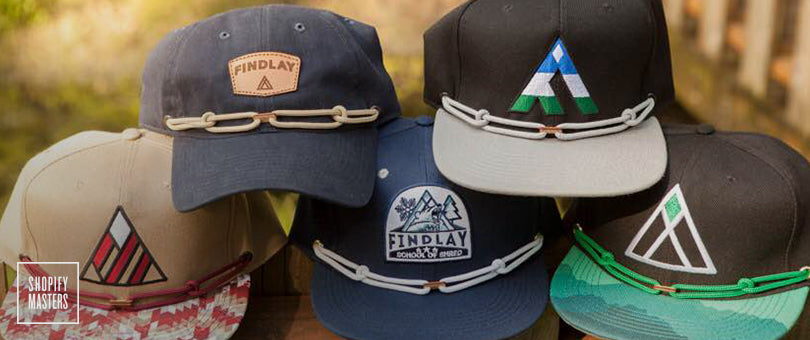 How Findlay Hats Drove $28K in Sales from One Viral Reddit Post