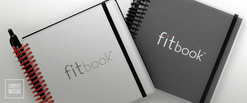 How Persistence (Not Passion) Helped Fitlosophy Sell Over Half a Million Books