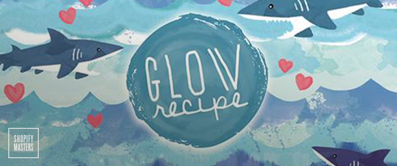 glow recipes