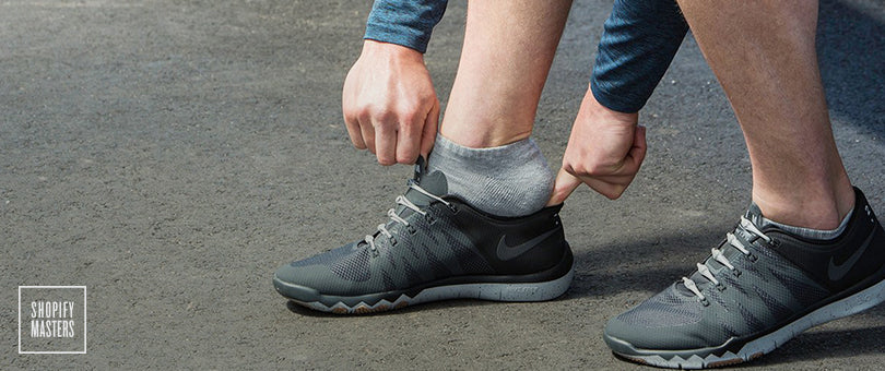 How a Disruptive Shoelace Company Scaled in 50 Countries Worldwide