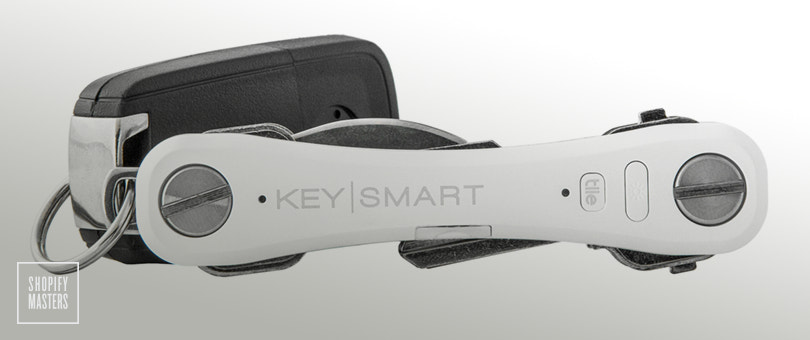 keysmart on shopify masters