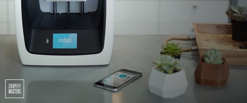 The Video Advertising Strategy That Powers This $4.7 Million 3D Printing Company