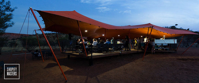How Stretch Event Tents Stays Innovative By Rotating Employees Every 3 Months