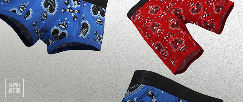 This Company Tripled Its Revenue By Doubling Down on...Underwear?