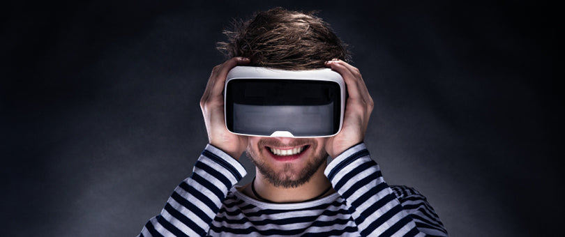 virtual reality future of commerce