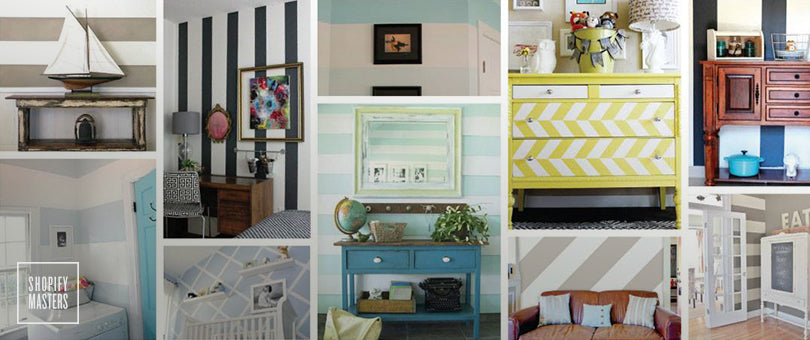this home dcor store drives 93 of its social traffic from pinterest - Home Decor Stores
