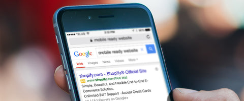 Google Boosting Mobile-Friendly Websites to the Top of Search Results