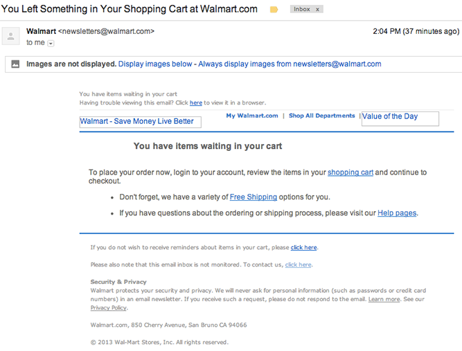 4 Ecommerce Transactional Emails You Should Be Optimizing (And How