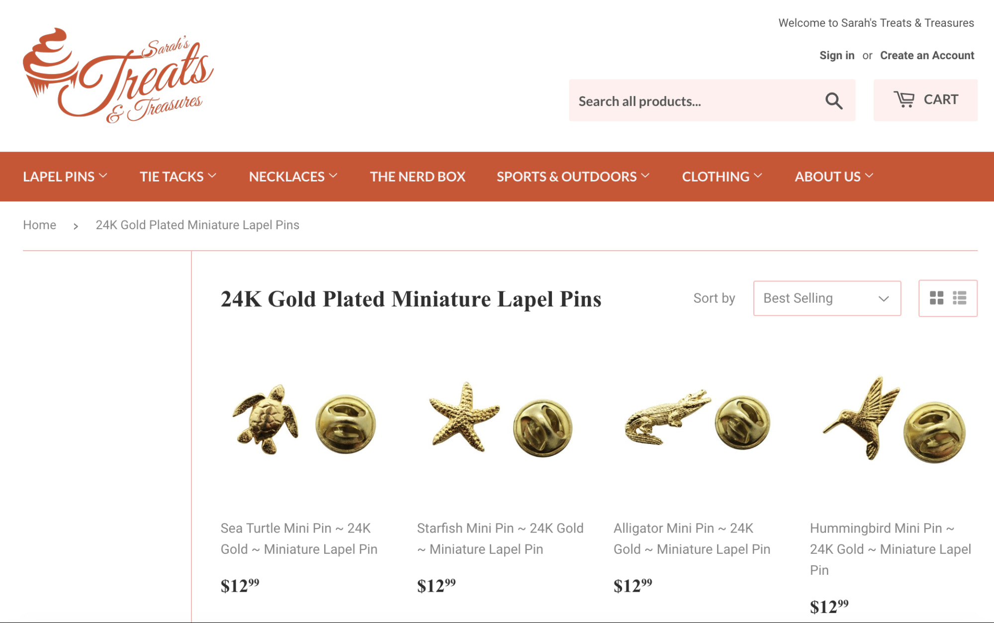 How a Jewelry Business Generates 76 8% of Orders Selling on Amazon