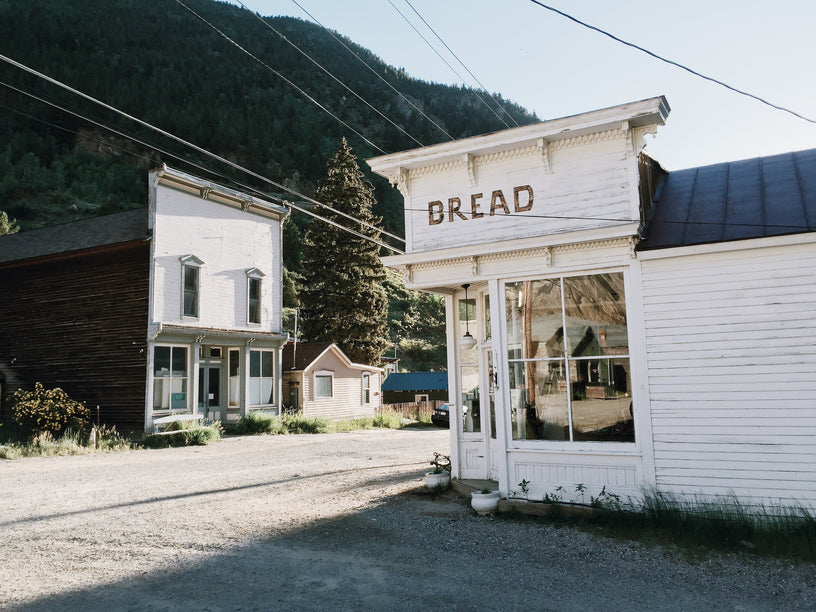 small town retail businesses