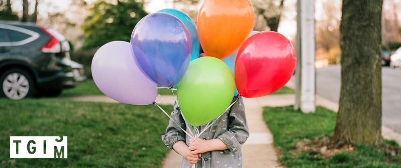 How Two Moms Solved the Worst Part of Kids' Birthday Parties