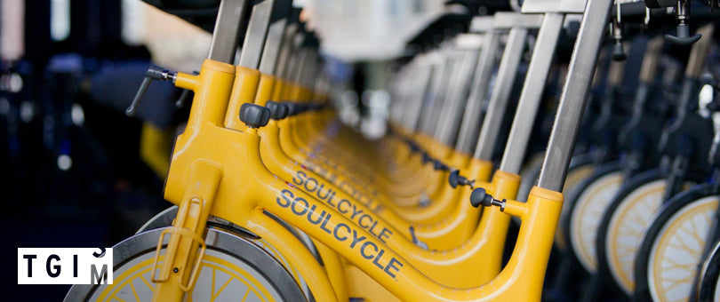 How SoulCycle's Founders Built a Nationwide Movement Around Their Brand