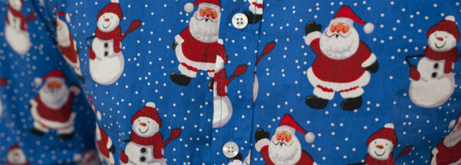 20. Christmas Shirt Company