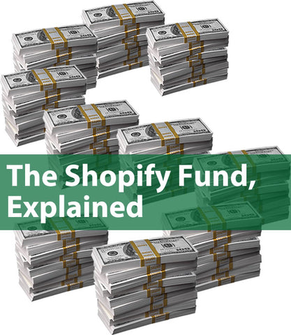 The Shopify Fund, Explained